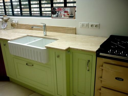 Vente mobilier marbre granit ou pierre naturelle for Mobilier de cuisine antique